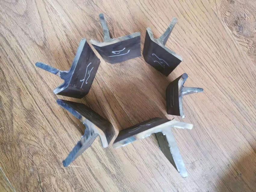 电缆轴盘钢型号
