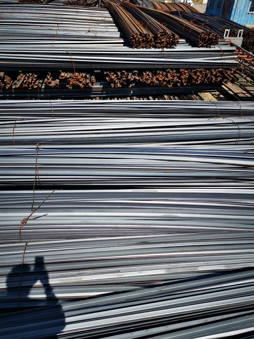 电缆轴盘钢库存